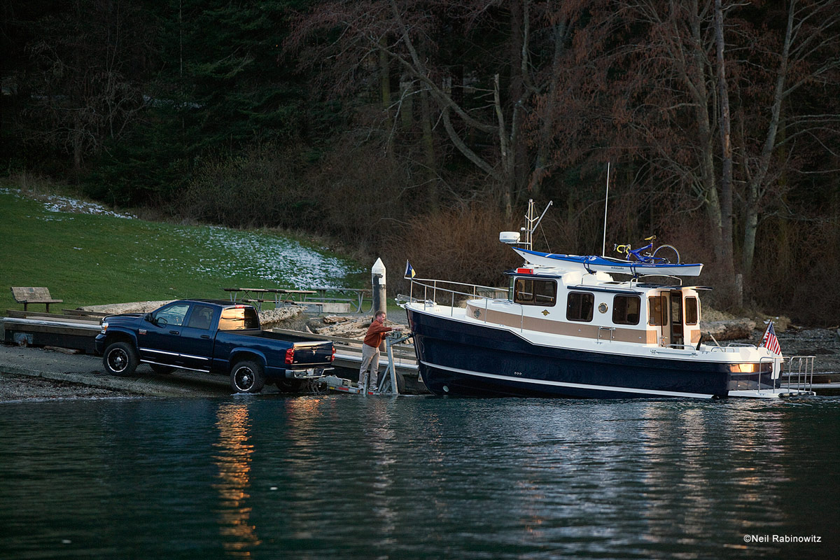 Boat Towing Guide: How to Trailer a Boat