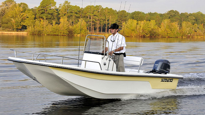 Top 10 New Fishing Boats for Under $20,000 - boats.com