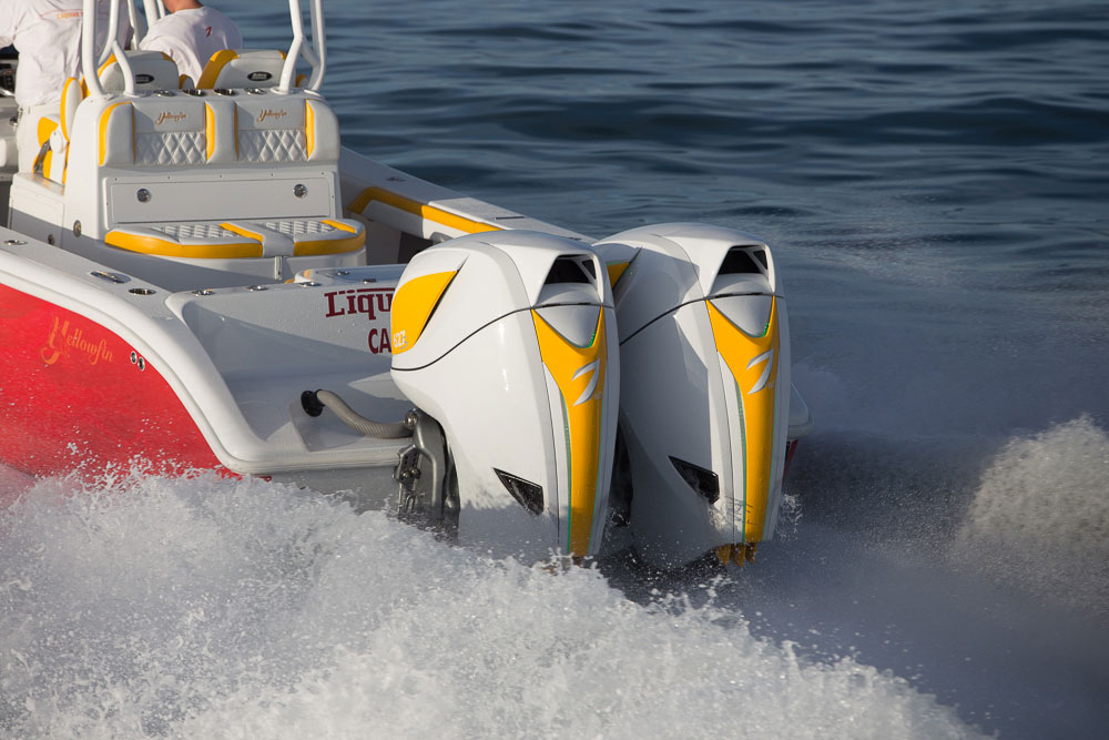 The Outboard Expert: Seven Marine Dispels All Doubt thumbnail