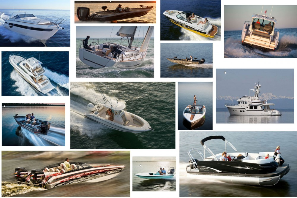 Which Type of Boat is Best for You? Top 10 Choices for Boaters