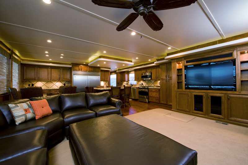 House Boat For Sale Boats Com