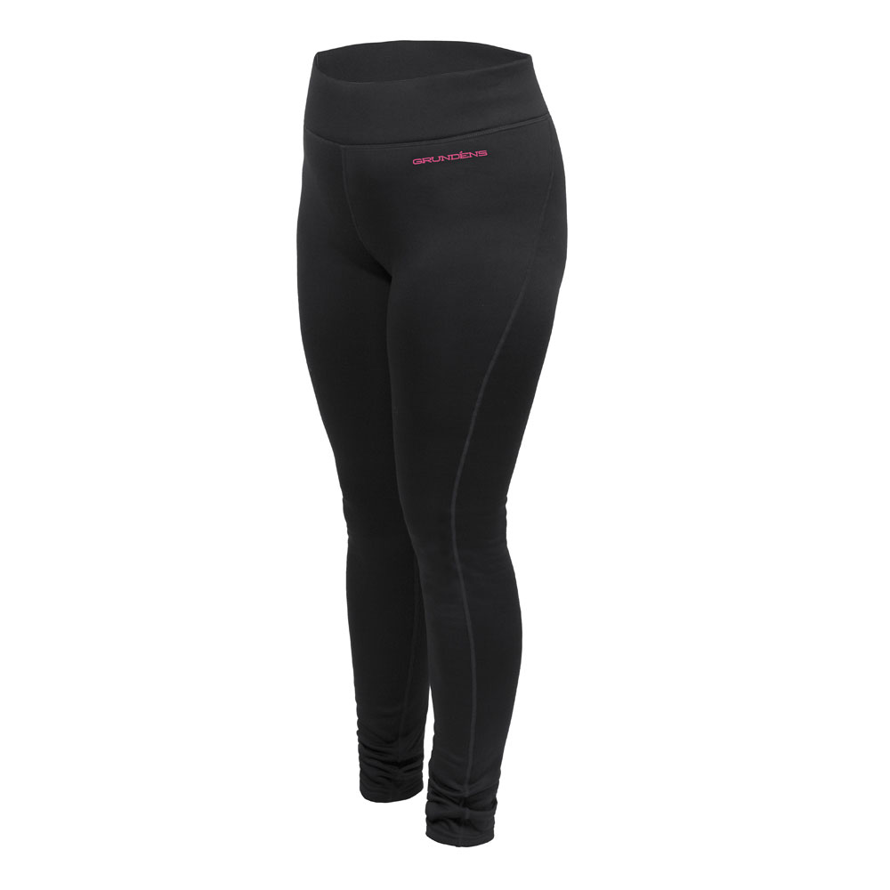 Grundens Maris Leggings will take the chill out of winter boating.