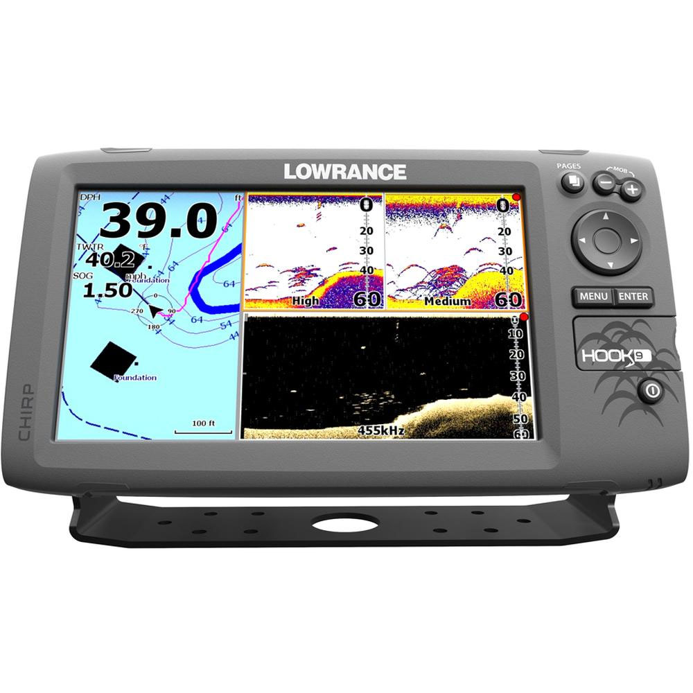 White River Marine Group And Lowrance Announce Broader Partnership thumbnail