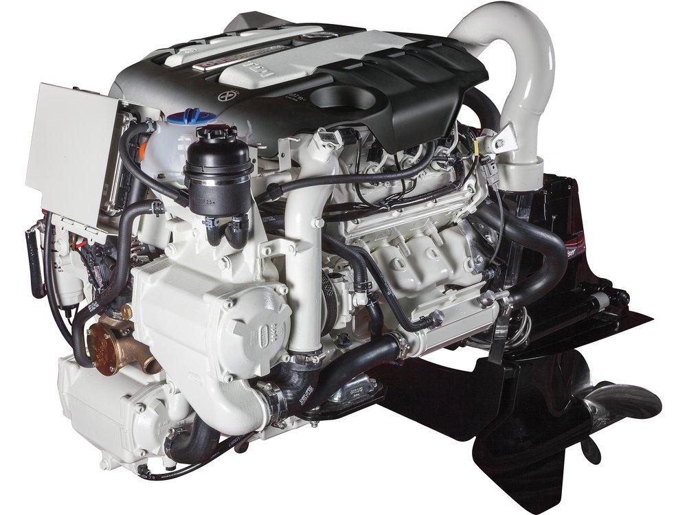 Choosing the Right Marine Diesel thumbnail