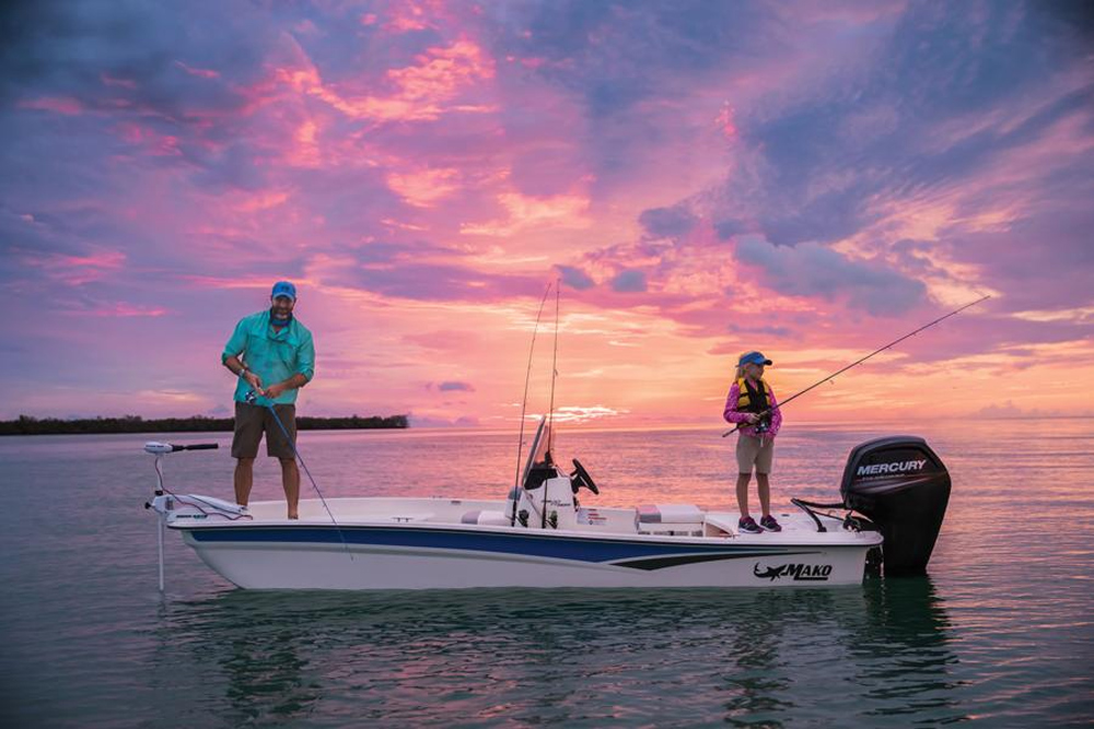 Top 10 New Fishing Boats for Under $20,000 thumbnail