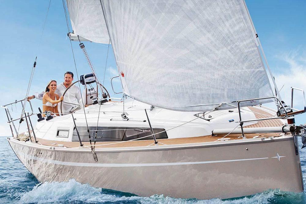 Bavaria Cruiser 34 Review