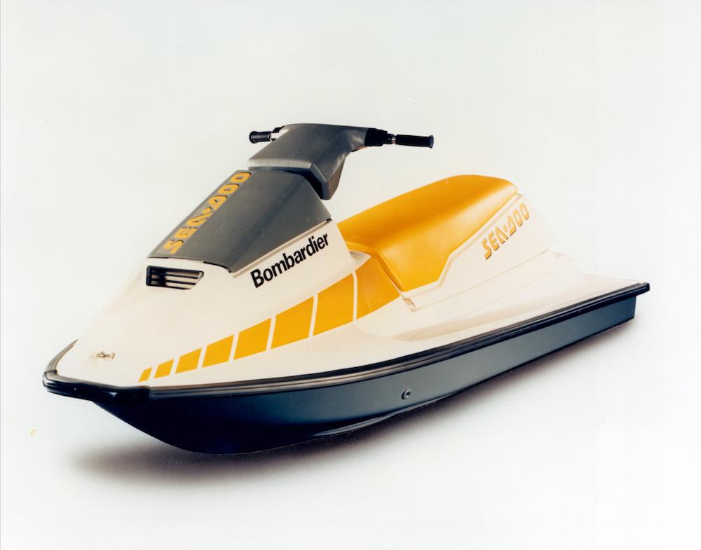 1988 Sea-Doo