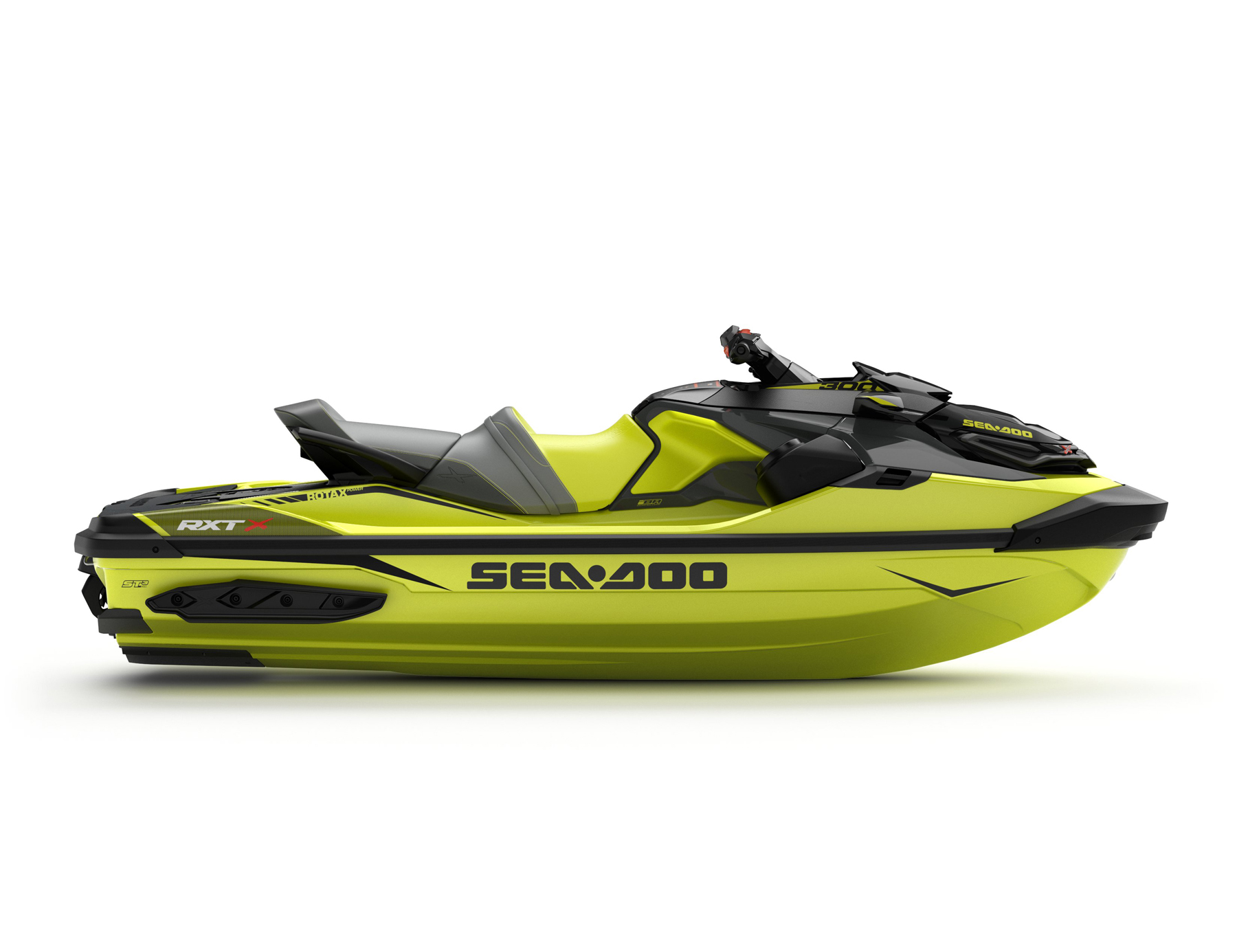 Sea Doo Reveals All New Platform For Gtx Rtx And Wake Pro Models Boat House Battery Wiring No Compromise Performance Go With The 300 Hp X