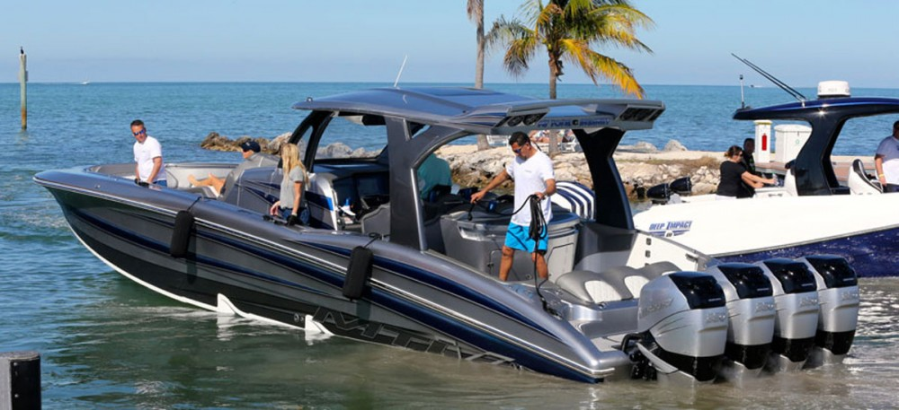 Best Speed Boats of 2017