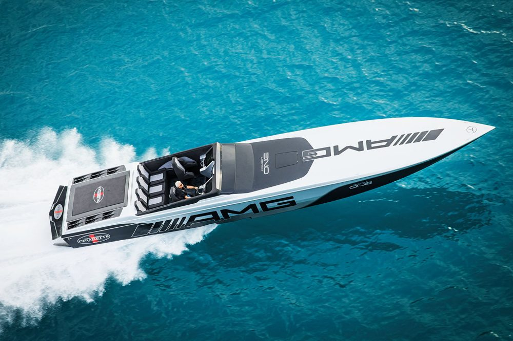 Best Speed Boats