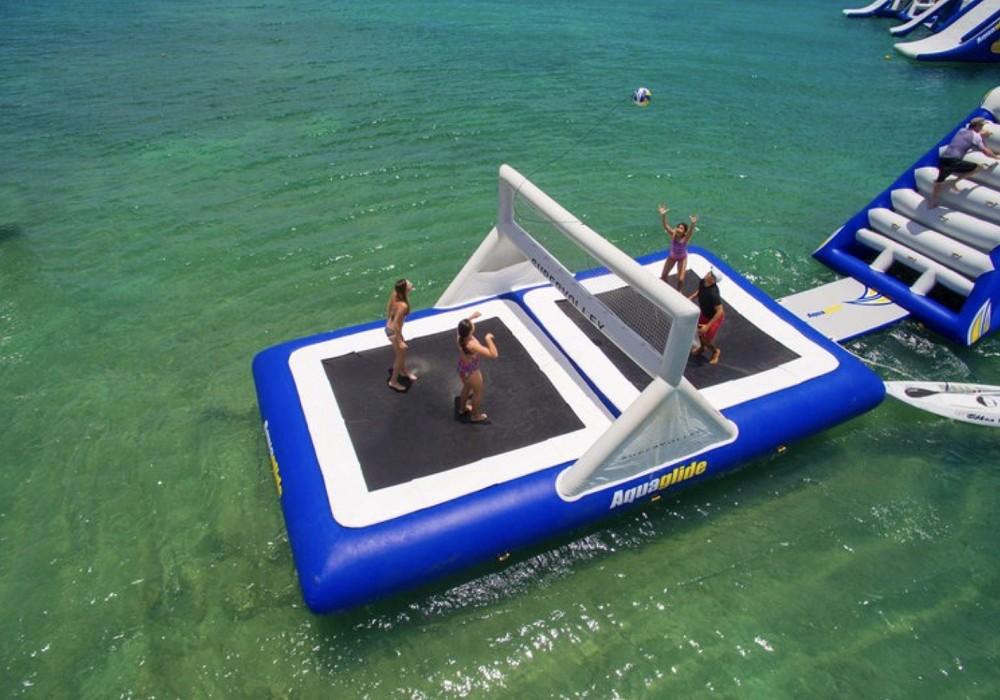 Aquaglide Super Volley