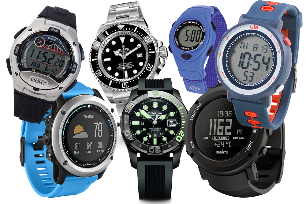 What's your watch style?