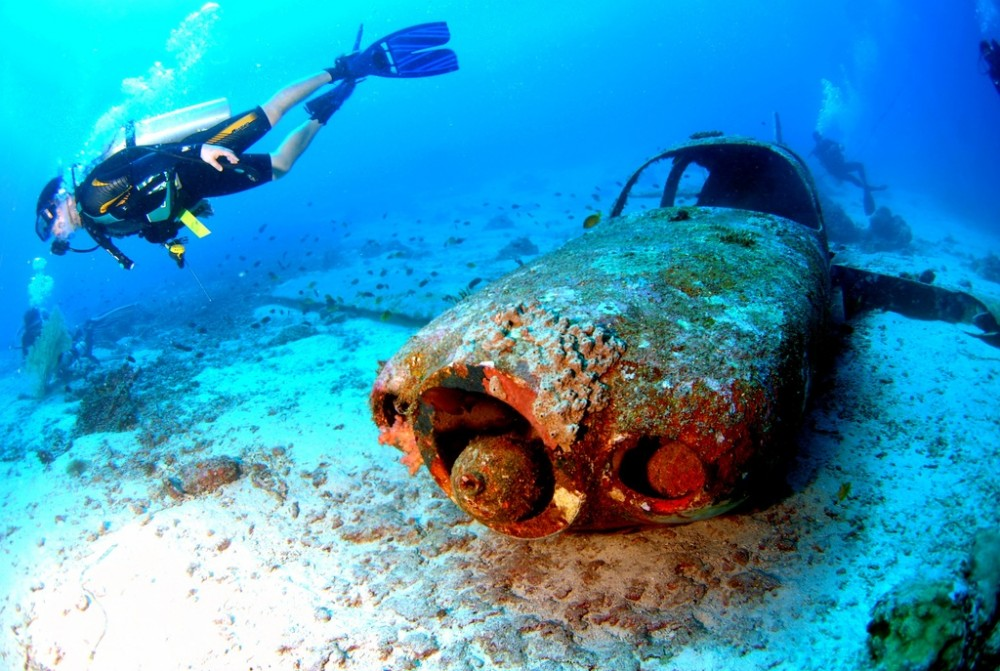 Best Destinations for Snorkeling and Diving