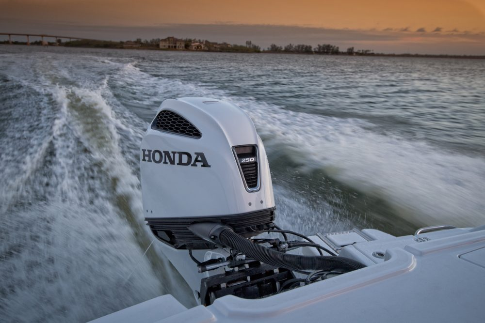 2018 Miami Boat Show: Outboard News Roundup