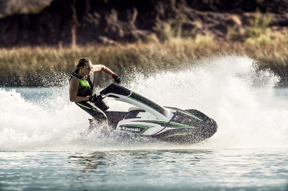 Choosing the Right Personal Watercraft (PWC)