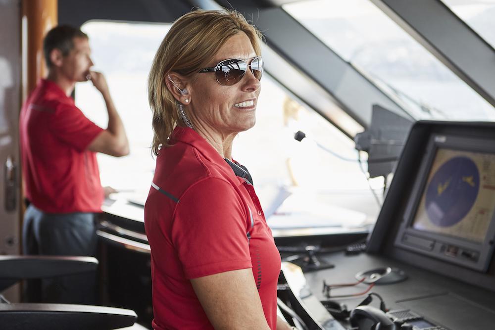 below deck Mediterranean captain sandy