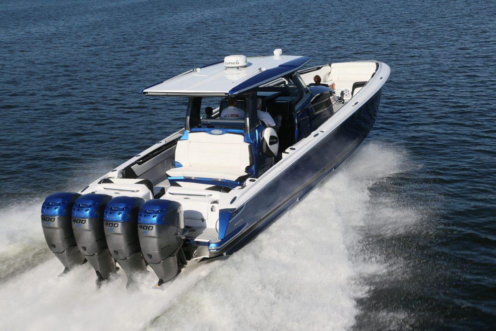 Best Boat Brands - boats com