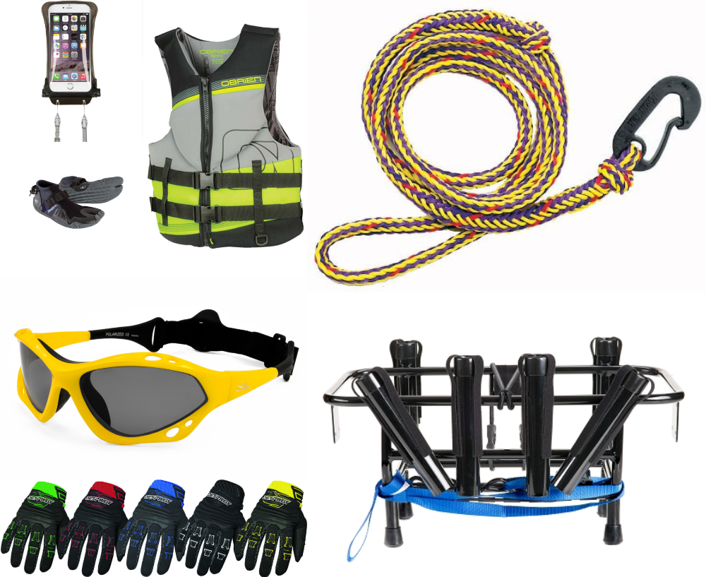 Jet Ski Accessories: Our Favorites for Your PWC
