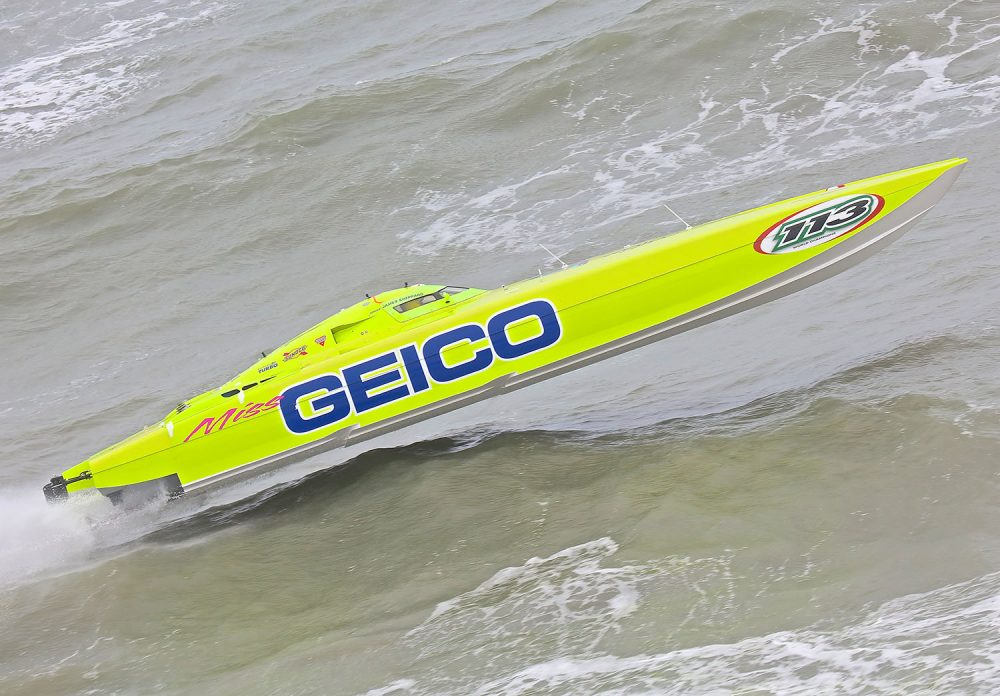 Offshore Racing 2018: A Season Of Transition