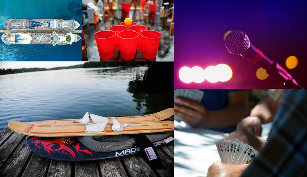 Boat Games thumbnail