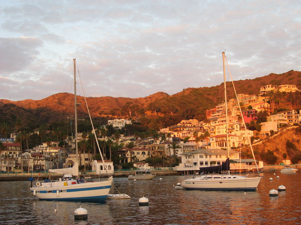 Bareboat Charter Destinations: 5 Easy Trips for Amateurs