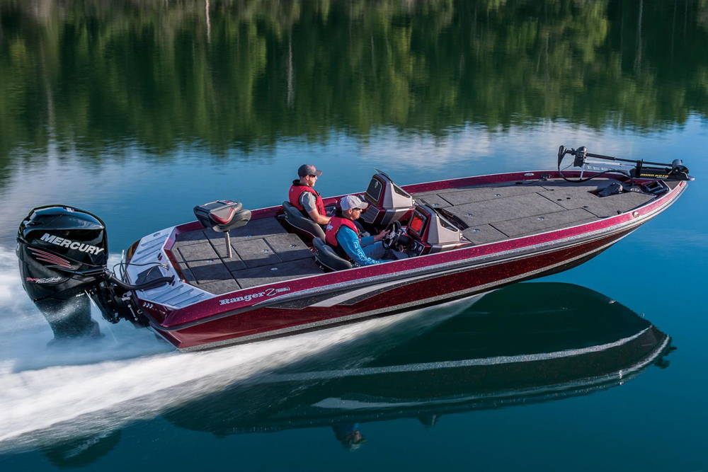 Make Your Old Outboard Engine New Again - boats.com