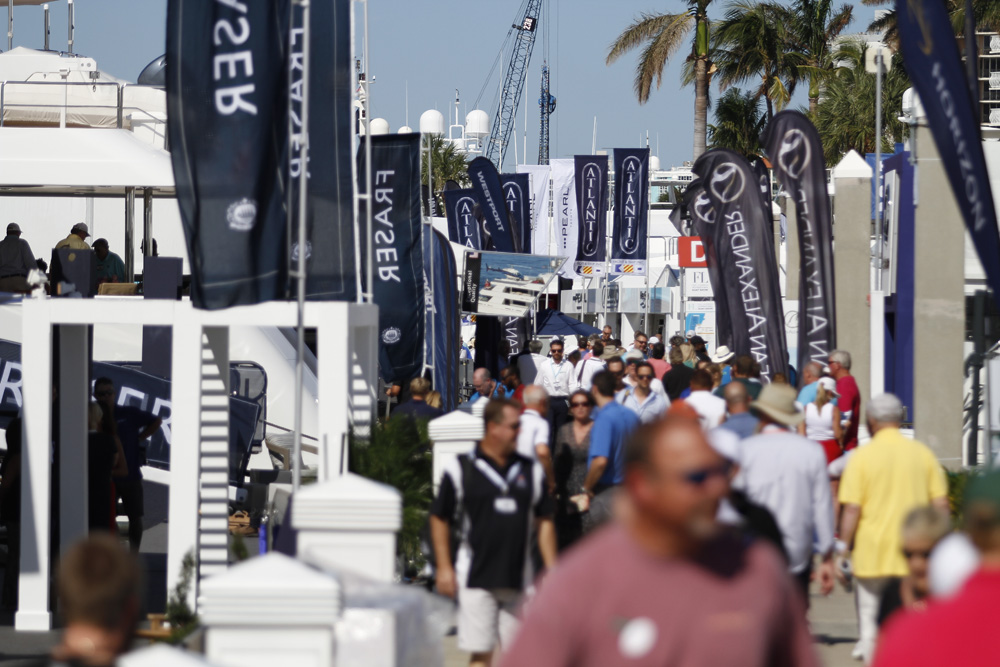 2018 Fort Lauderdale International Boat Show Preview thumbnail