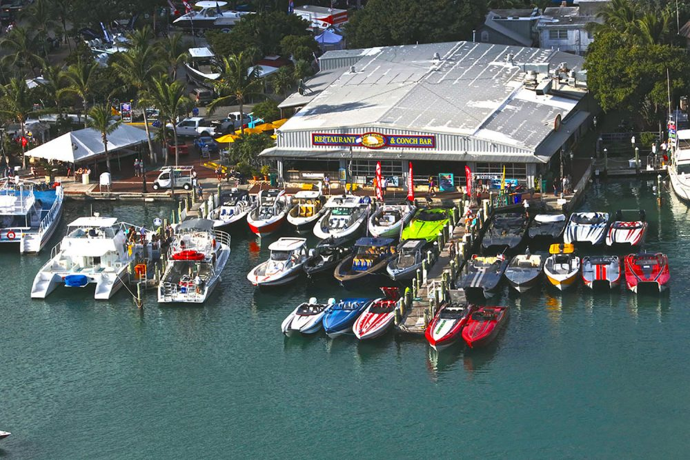 Superboat International: 2018 Key West World Championships