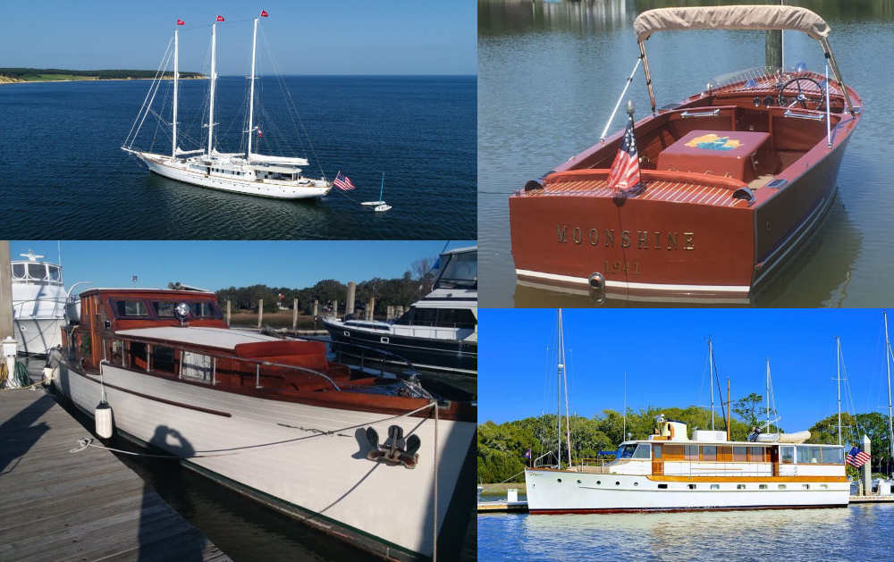 Classic Boats: What to Know Before Buying an Antique thumbnail