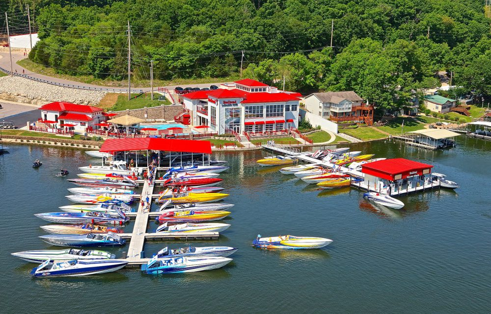 Lake of the Ozarks: Travel Guide for Boater's