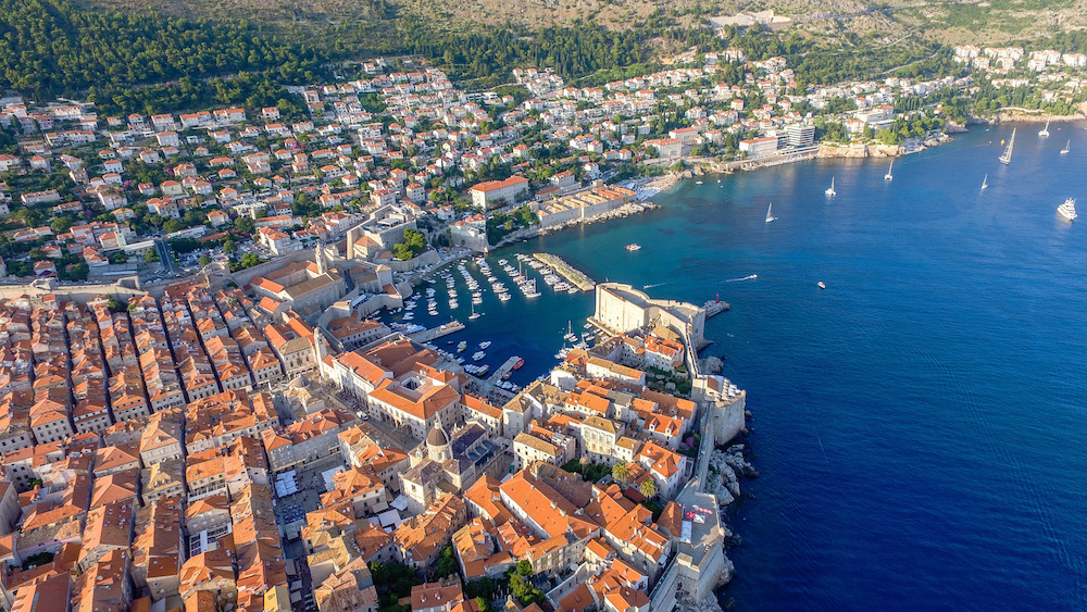 Best Boating Destinations: The World's Top 10