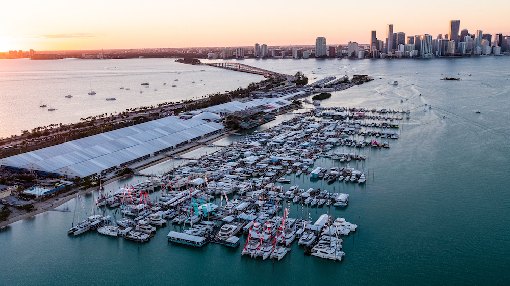 2019 Miami Boat Show Guide thumbnail