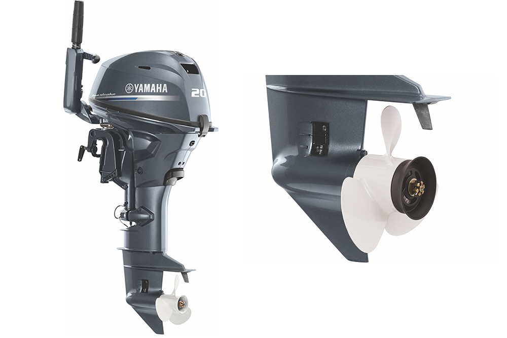 Alternative Power: Outboards that are Gasoline-Free - boats com