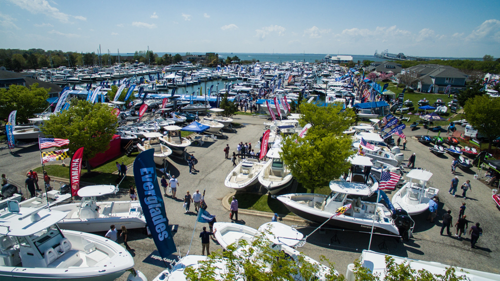 The Ultimate Boat Show Guide thumbnail