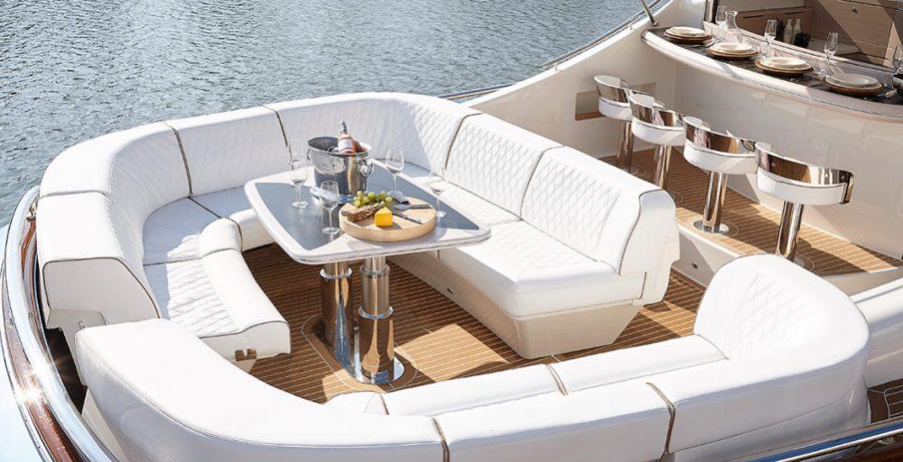 zeelander z55 seating