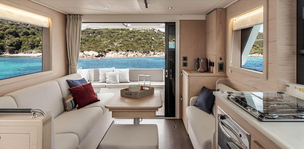 Beneteau Swift Trawler 47 Review - boats com