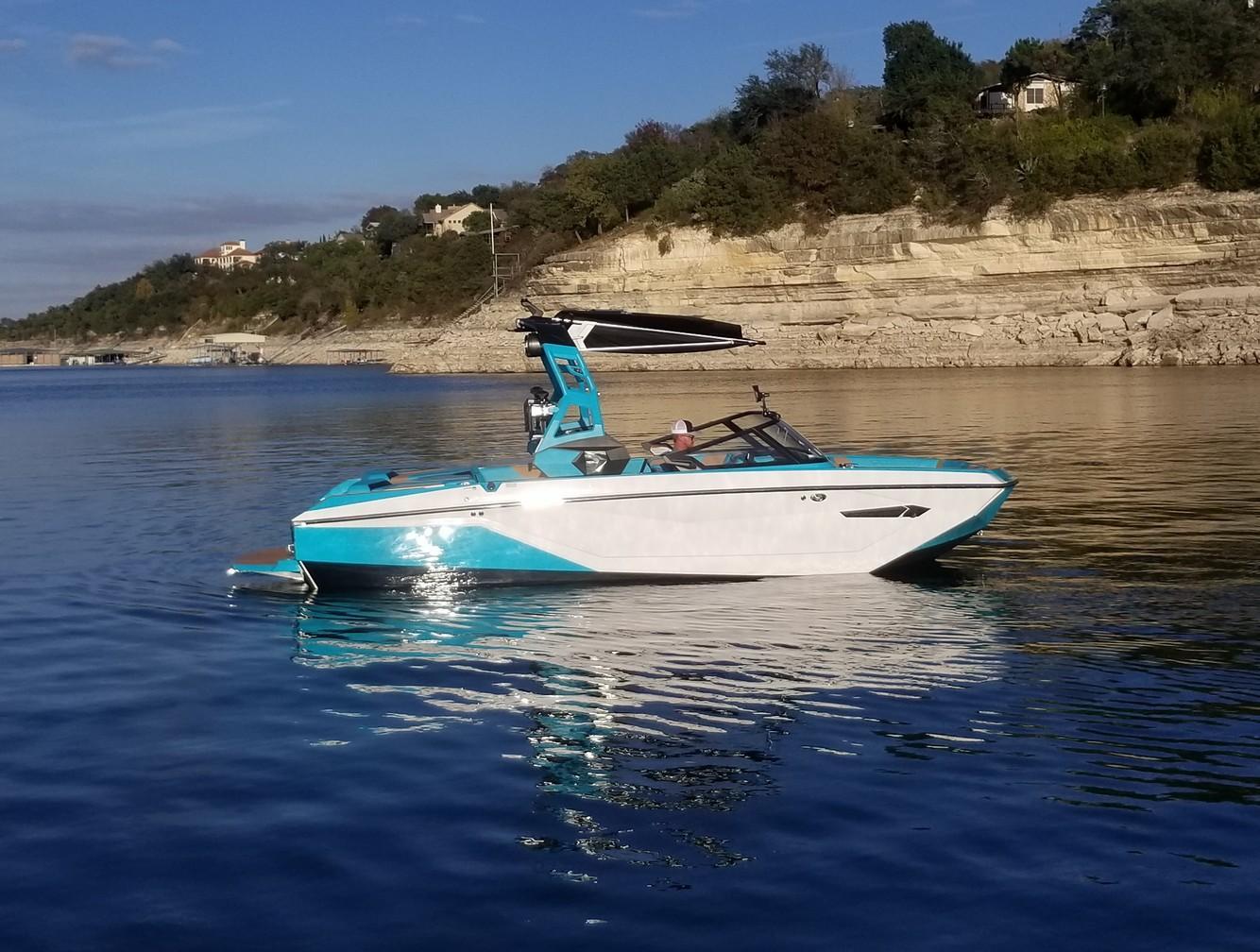 Hot New Wake Boats For 2021 thumbnail