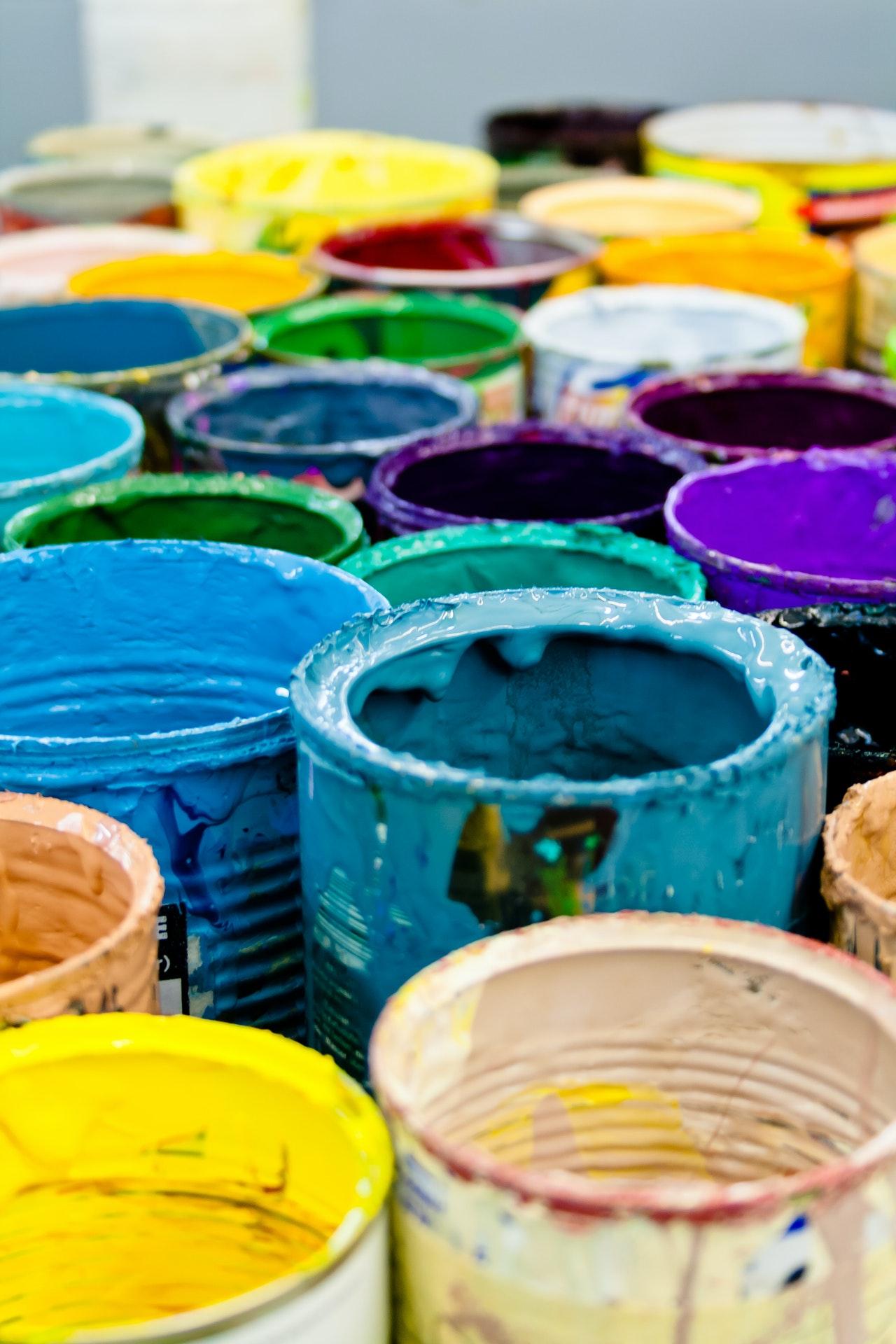 Bottom Paints in 2021: Modern Eco-Friendly Antifouling Coatings