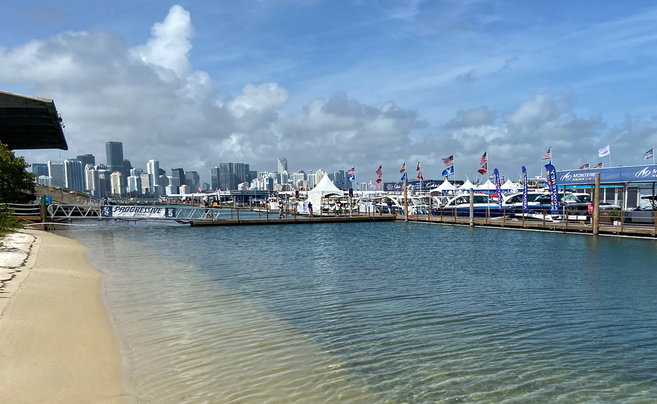 Miami Boat Show Merges With Miami Yacht Show