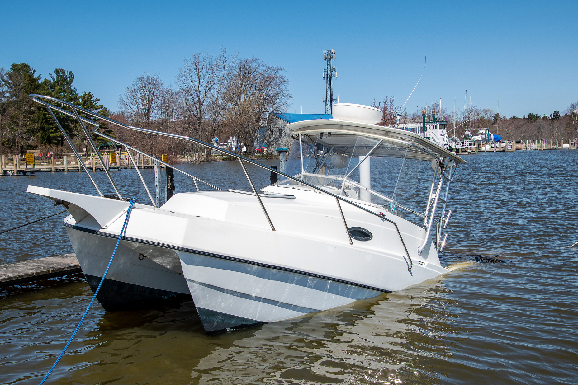Boat Buyers Beware: 10 Hidden Problems to Look For in Used Boats - boats.com