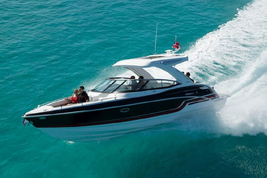 Which Type of Boat is Best for You? Top 10 Choices for Boaters thumbnail