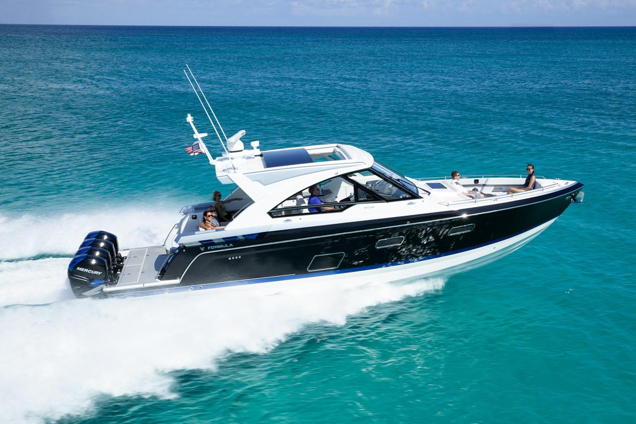 Hot Crossover Boats For 2021