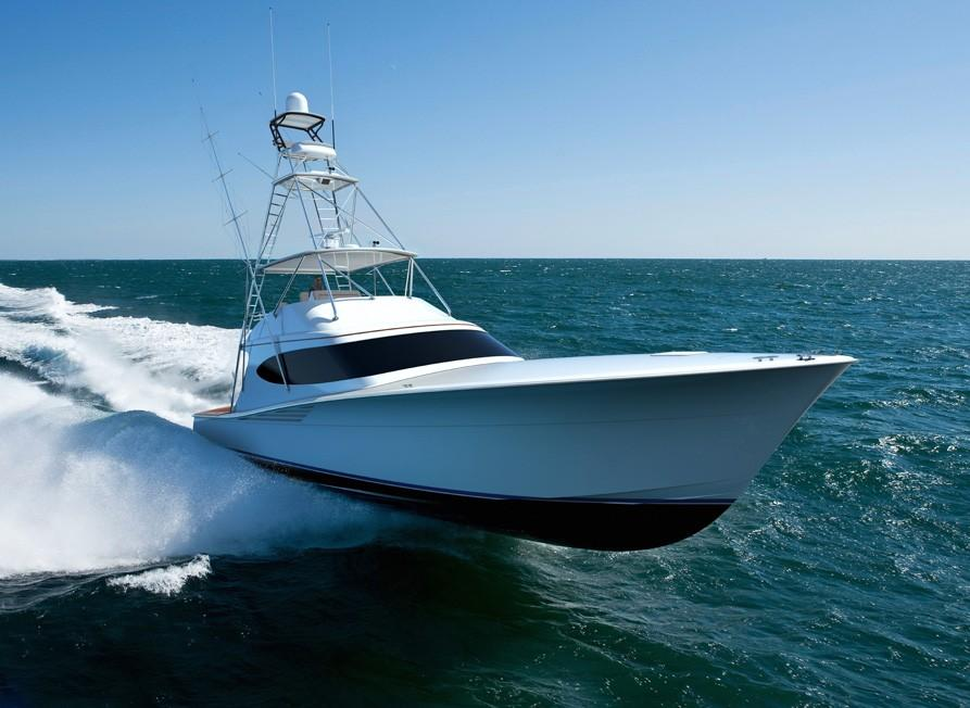 Hatteras Yachts Purchased By White River Marine Group thumbnail