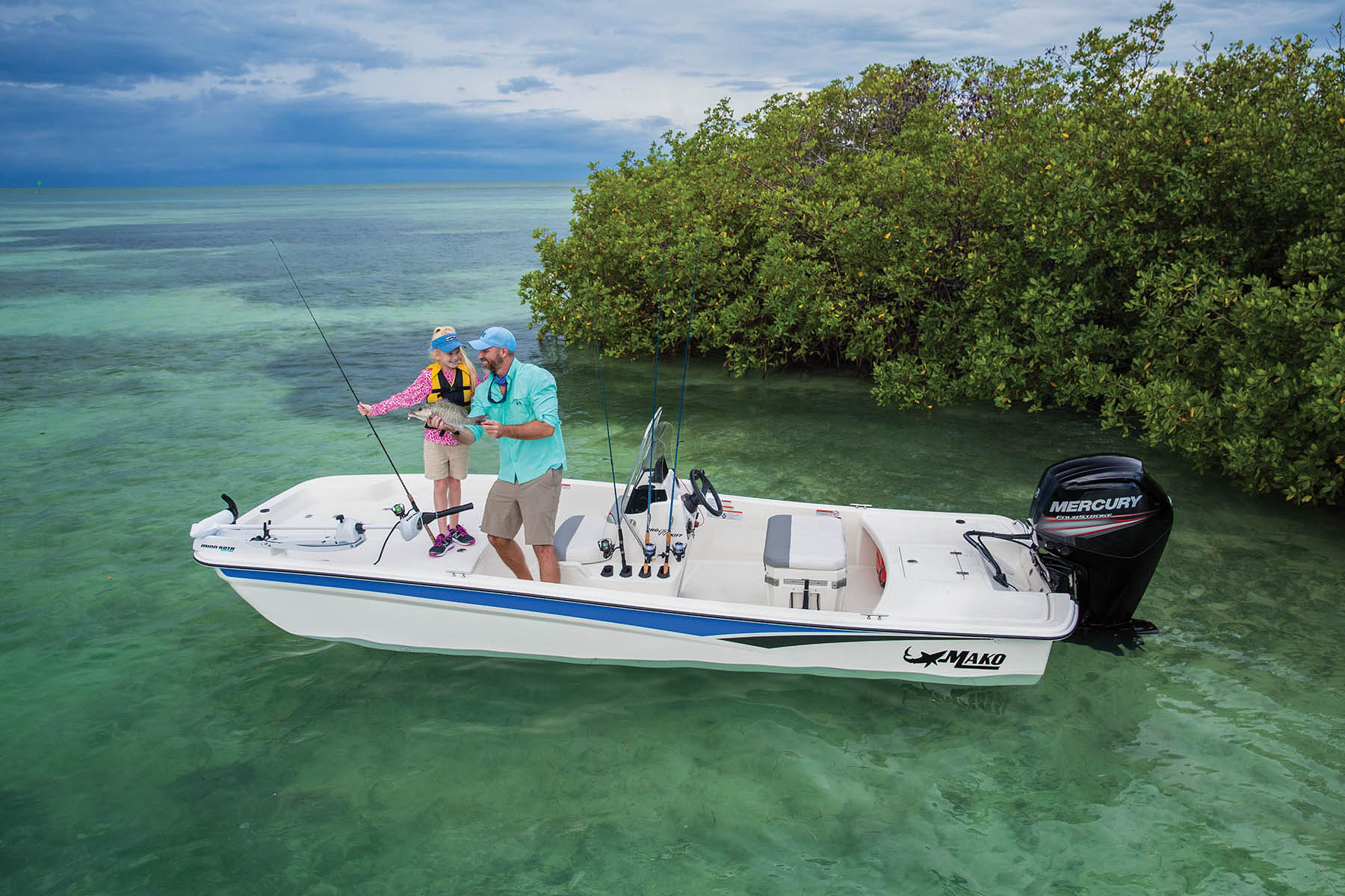Best New Fishing Boats Under 25K In 2021: Affordable Fishability thumbnail