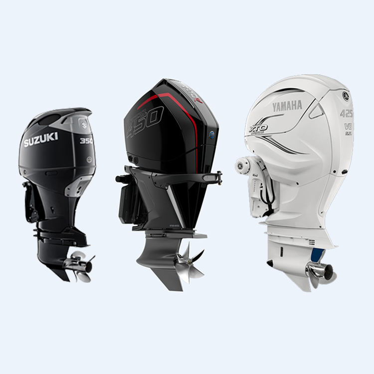 Best Outboard Engines In 2021
