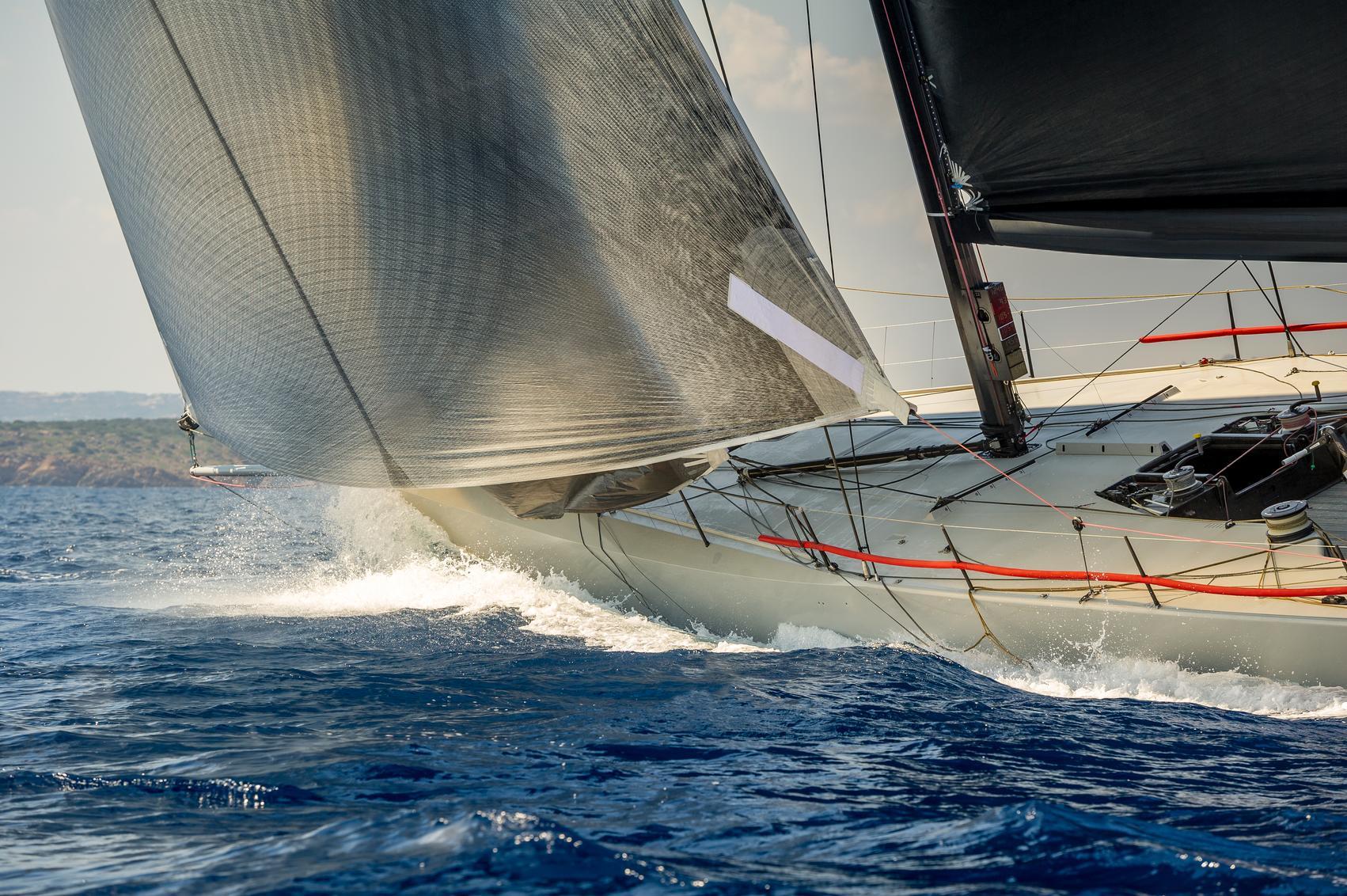 2021 Summer Sailboat Racing Season Hits Peak thumbnail