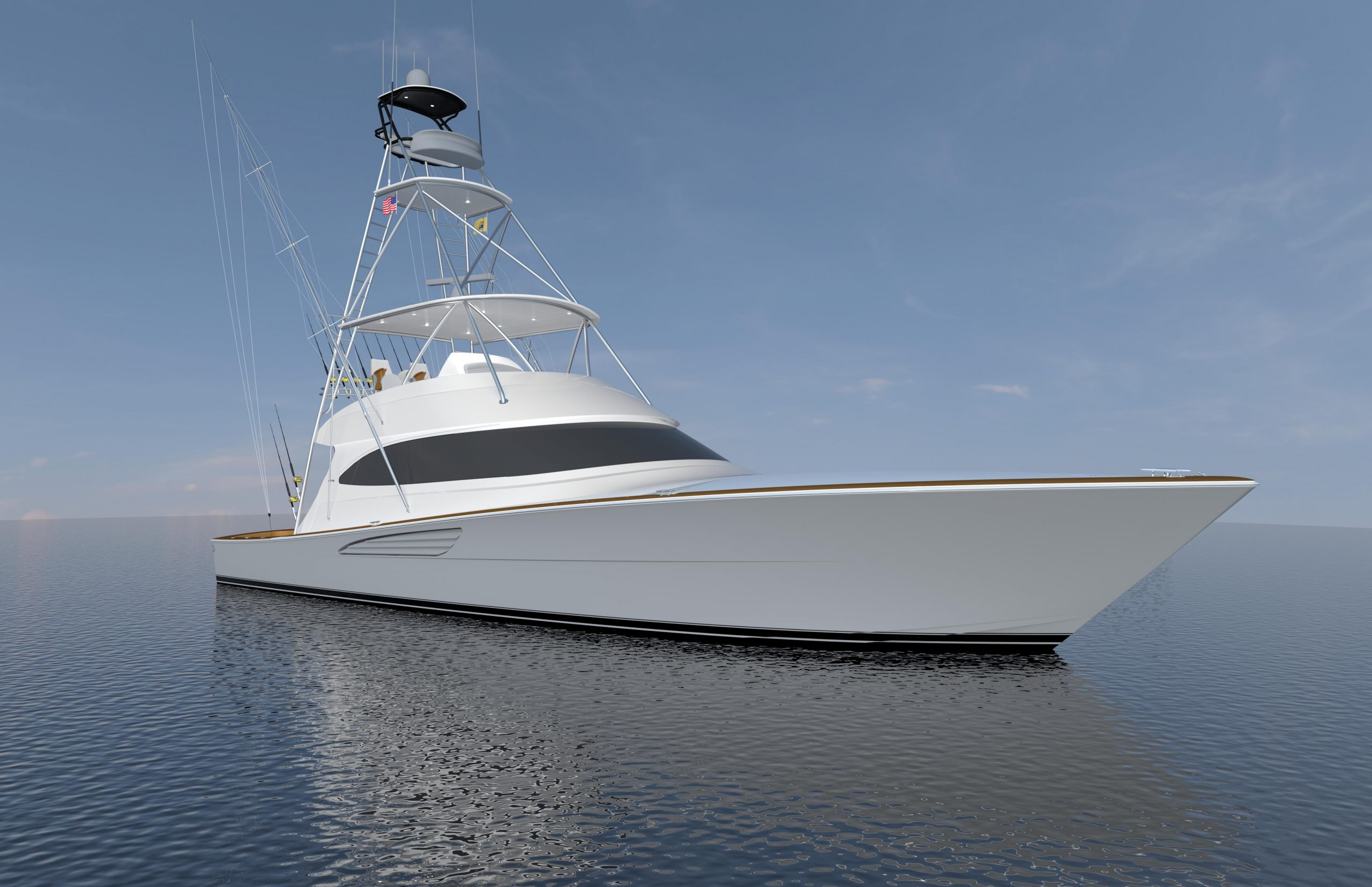 Best Offshore Fishing Boats For 2022