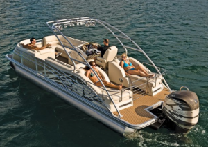 Check Out This 2019 Bennington Q 25 Qsrfba On Boattrader Com