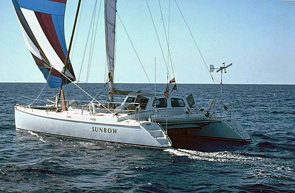 Perry Design Review Atlantic 46 Boats Com