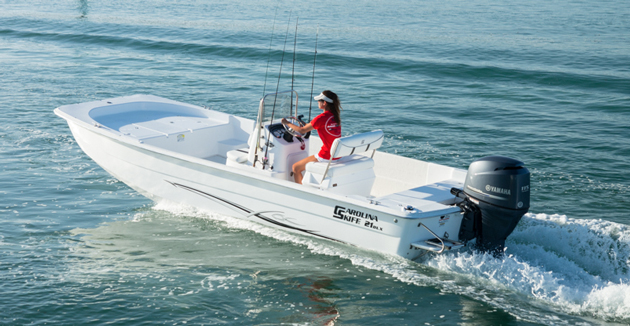 Boat Hull Shapes, Designs and Options - boats com